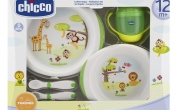 Set pappa Chicco a euro 23,90